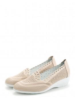 Туфли женские Eletra 5001-01-04