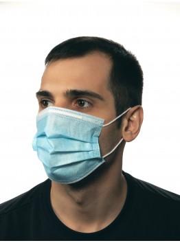 Санитарно-гигиеническая маска 16руб / шт от 5000 шт