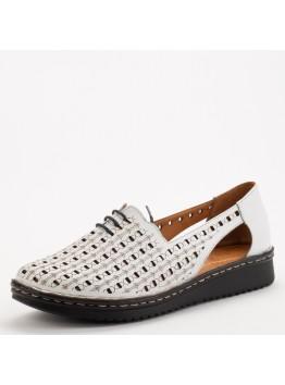 Туфли женские Eletra 151-1-08-D18