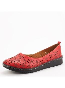 Туфли женские Eletra 153-1-06-D04