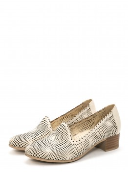 Туфли женские Eletra 6003-01-03