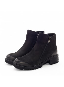 Ботинки женские Kesim 260-b-s-89-s-Nbk