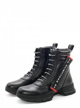 Ботинки женские Kesim 505-b-s-04-s-D