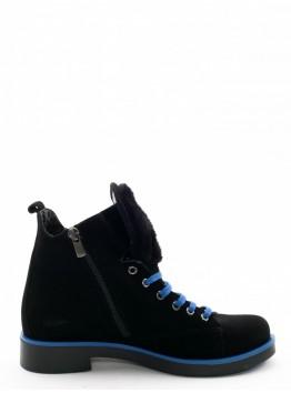 Ботинки женские Kesim 1158-02
