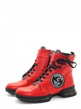 Ботинки женские Kesim 299-21