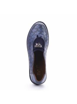 Туфли женские Eletra 0055-115-B