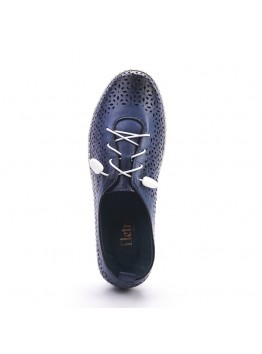Туфли женские Eletra 7125-115-B