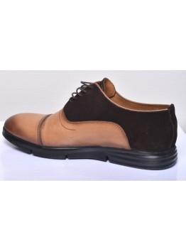 Туфли мужские Vigormen 1424-103-T