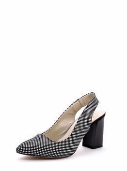 Туфли женские Kesim 071-b-n-e4