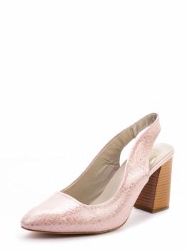 Туфли женские Kesim 071-etna-P4