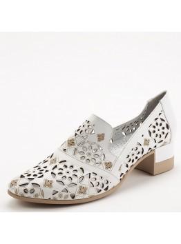Туфли женские Eletra 0223-01-02